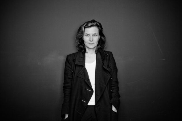 Jacqueline Kornmüller. Photo Vadim Belokowski