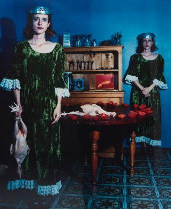 Janieta Eyre, Untitled, 1995