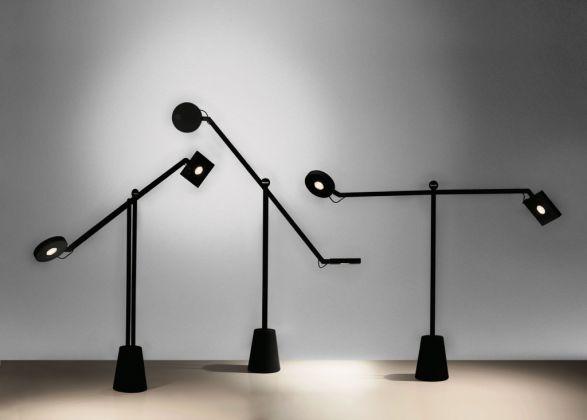Jean Nouvel, Equilibrist, prod. Artemide