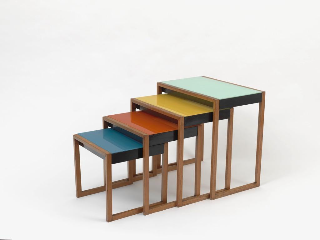 Dal bauhaus a jean nouvel due mostre a parigi artribune for Bauhaus italia