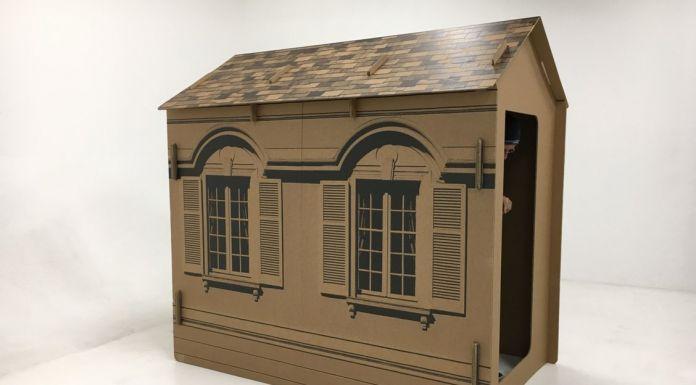 La Casa del clochard