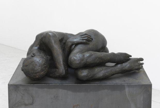 Lois Anvidalfarei, Expecto, Courtesy Galerie Alessandro Casciaro, Bozen