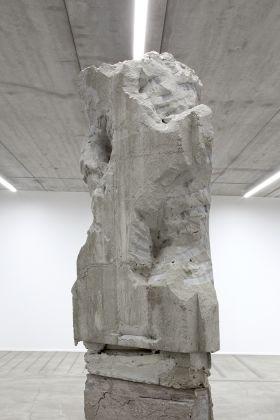 Luca Monterastelli, Never Again, 2017 (particolare). Courtesy Lia Rumma Gallery, Milano-Napoli