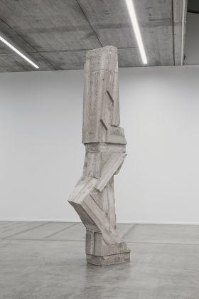 Luca Monterastelli, The Dawn of a New Era, 2017. Courtesy Lia Rumma Gallery, Milano-Napoli
