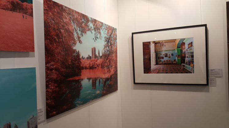 Lumas, Affordable Art Fair, Milano 2017