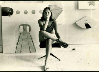 Marion Greenstone