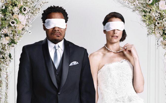 Matrimonio a prima vista, in onda su Sky Uno