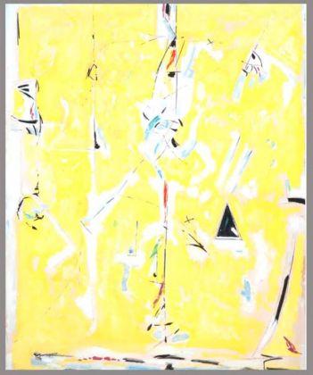 Michele Depalma, Bianco nella luce, 2008. Monopoli, collezione dell'artista
