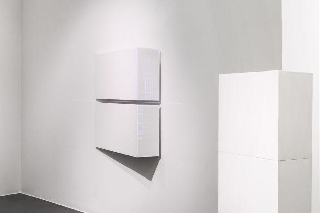 Minus.log, Cure 01, 2015. Galleria Bianconi, Milano 2017