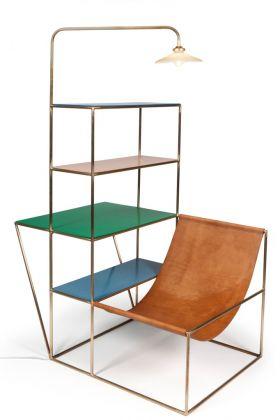 Muller Van Severen, Installazione, 2012 © Musée des Arts décoratifs, Paris, Jean Tholance