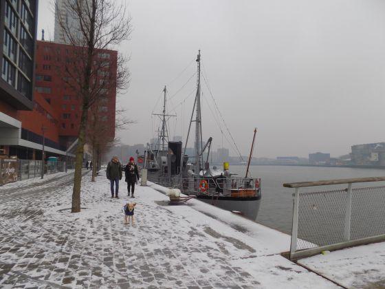 Object, Rotterdam