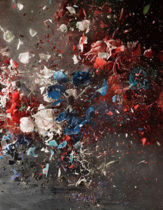 Ori Gersht, Blow Up Untitled 19, 2007