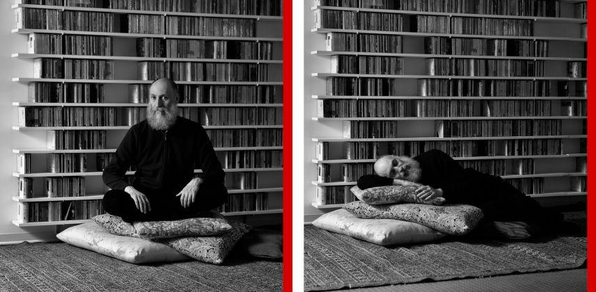 Stefano Arienti, citti babu, Milano, Marzo 2015 © Giovanni De Angelis da ART REWIND #1 project