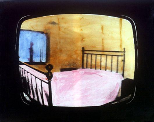 Tv 70: Mario Schifano