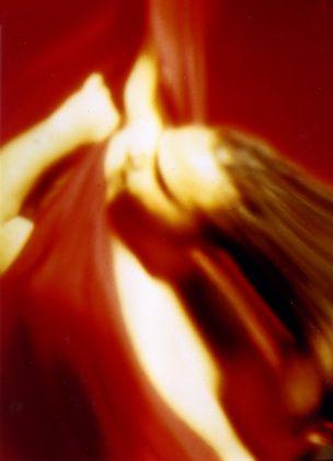 Un'indagine fotografica sul colore a opera di Carlo Cantini