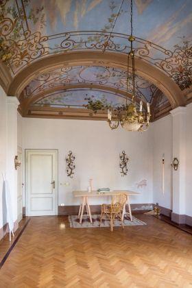Villa Lena. Photo Frederik Vercruysse