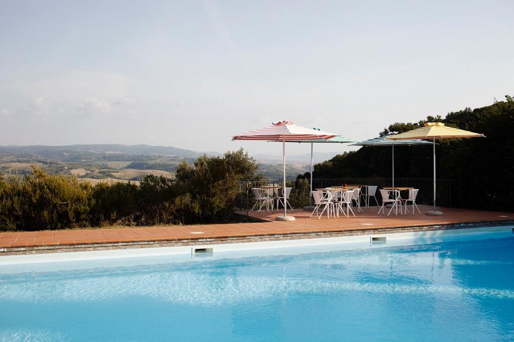 Villa Lena. Piscina. Photo Coke Bartrina