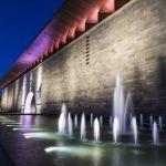 La National Gallery di Melbourne