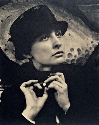 Alfred Stigelitz, ritratto di Georgia O'Keeffe, 1918