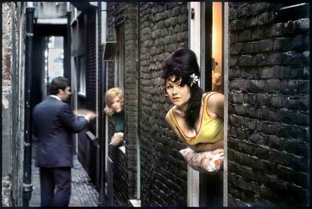 Amsterdam, Netherlands 1968. © Elliott Erwitt-MAGNUM PHOTOS