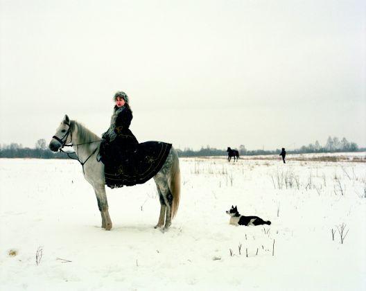 Anastasia Khoroshilova, Russkie 47, 2007, © l'artista