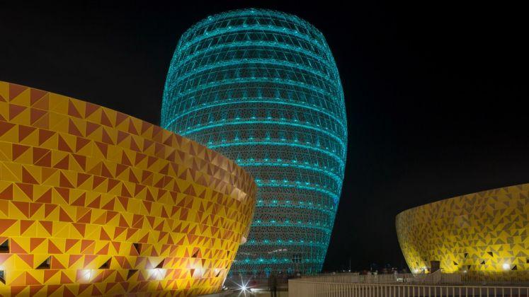 Archea Associati, Liling, Cina, 2010-15