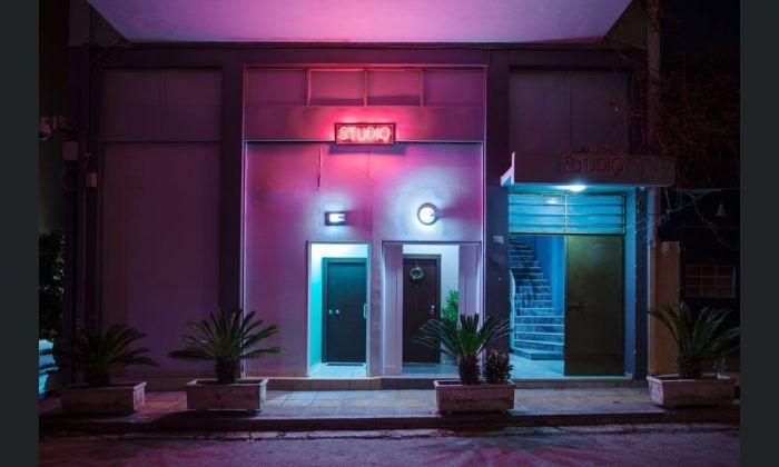 Athens Studio di Diego Mayons