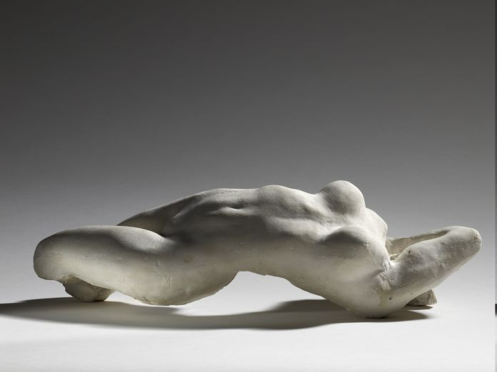Auguste Rodin, Torse d'Adèle, 1882 © Musée Rodin (photo Christian Baraja)