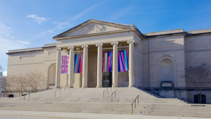 Baltimore Museum of Art, ph. by Expedia