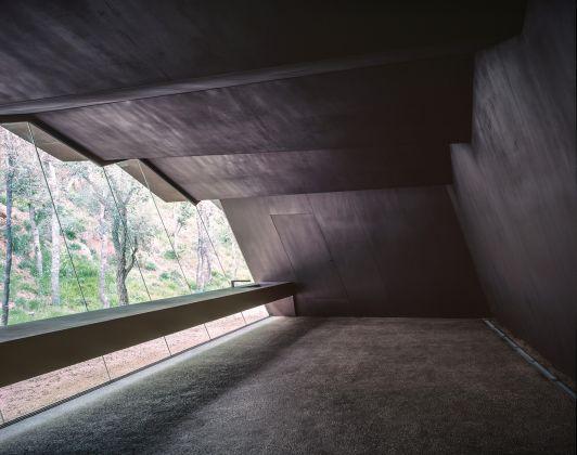 Bell–Lloc Winery, 2007, Palamós, Girona, Spain Photo by Hisao Suzuki