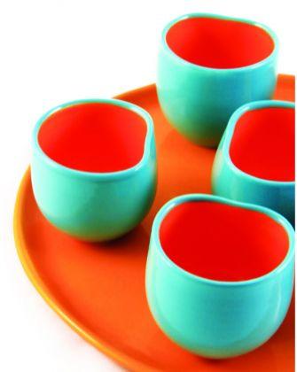 Ceramiche Ekho, Nabeul Tableware Cluster, Tunisia