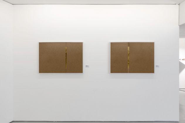Cosimo Veneziano. Exhibition view at MEF-Museum Ettore Fico, Torino 2017. Courtesy the artist, MEF- Museum Ettore Fico, Alberto Peola Gallery. Photo Cristina Leoncini