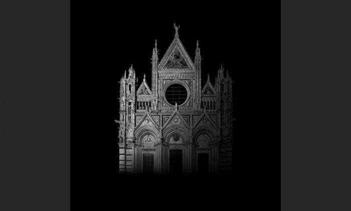 Darkitectures di Alessandro Piredda