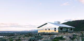 Desert x 2017. Doug Aitken Workshop, Mirage, 2017