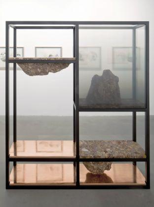 Elena Damiani, Rude Rocks n. 4. Courtesy Collezione Hochschild
