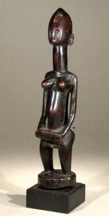 Figura Bamana