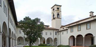 Fondazione Ragghianti, Lucca. Photo L. Calzolari