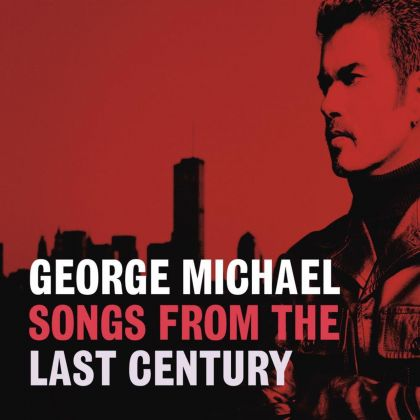 George Michael, la cover di Songs from the Last Century