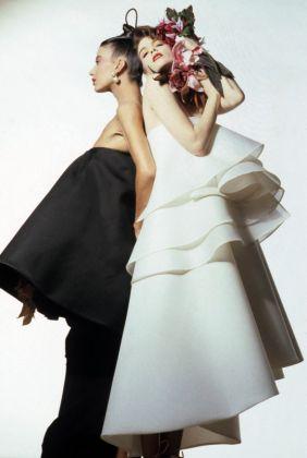 Gianfranco Ferré, collezioni donna alta moda 1988
