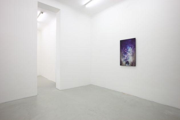 Goldschmied & Chiari. Untitled Views. Installation view at Renata Fabbri, Milano 2017. Photo Bruno Bani