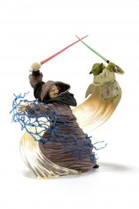 Guerre Stellari. Play. Yoda