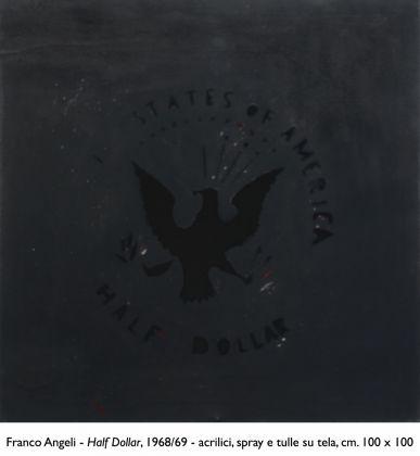 Half Dollar, 1968-69