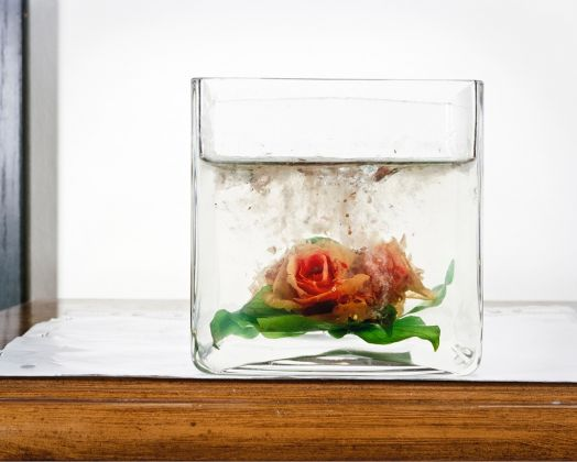 Home, dalla serie Guantanamo. If the Light Goes Out © Edmund Clark, courtesy Flowers Gallery, Londra & New York