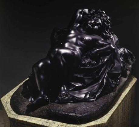 Alessandro Algardi, Il Sonno, courtesy Galleria Borghese, Roma