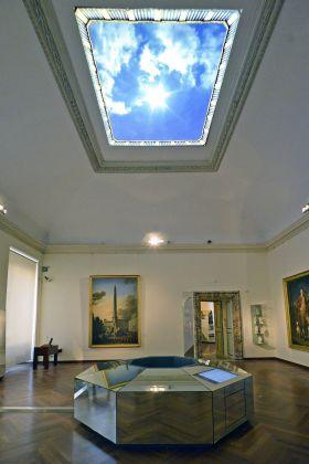 Il riallestimento del Museo di Roma (foto Mimmo Frassineti)