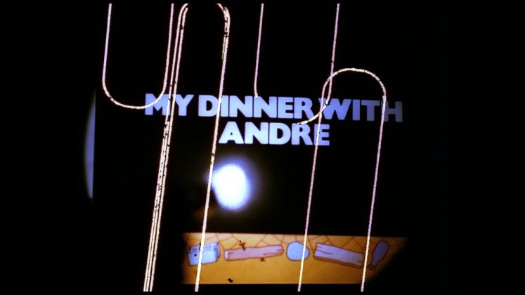 Jennifer West, My Dinner with Andre