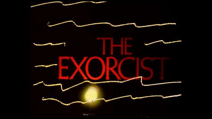 Jennifer West, The Exorcist