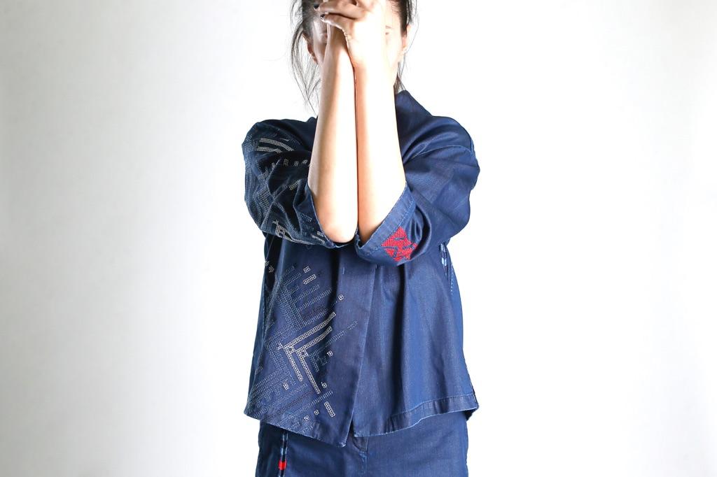 Jo!, collezione di abbigliamento, Jordan Fashion Cluster