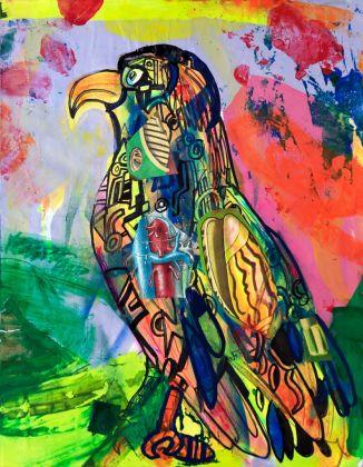 Joe Grillo, Untitled, 2010