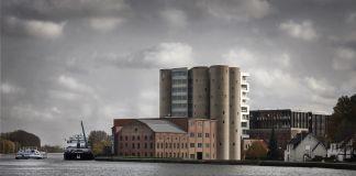 Anversa, Kanaal overview, ph. Jean Liégeois